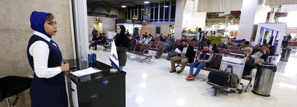 Iran: Services PPI Surges 5.9% QoQ, 32.6% YoY
