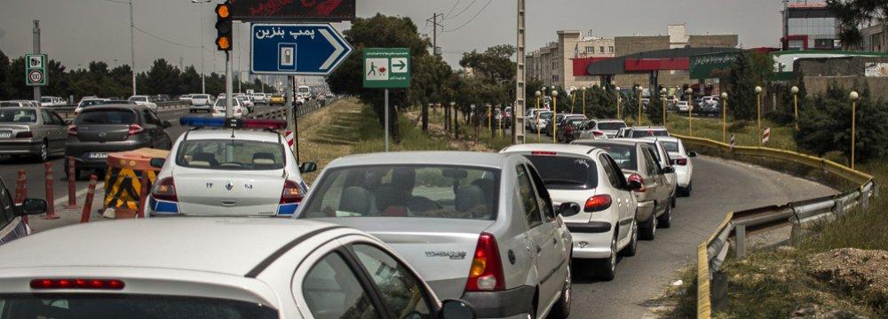 Future Gasoline Plan Put on Hold