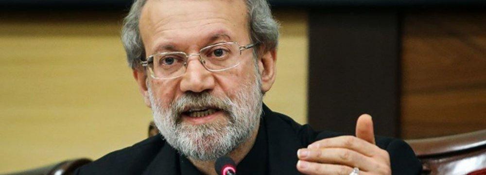 Majlis Condemns Israeli Lawlessness in Gaza