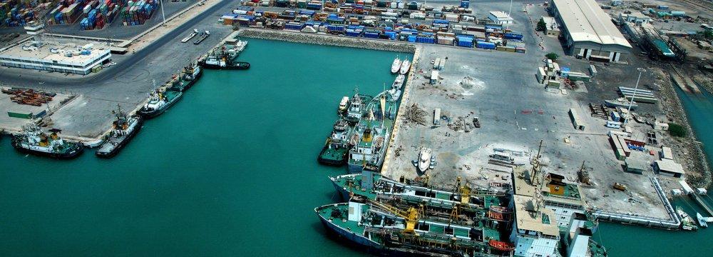 Iran's Q1 Non-Oil Trade at $13.9b