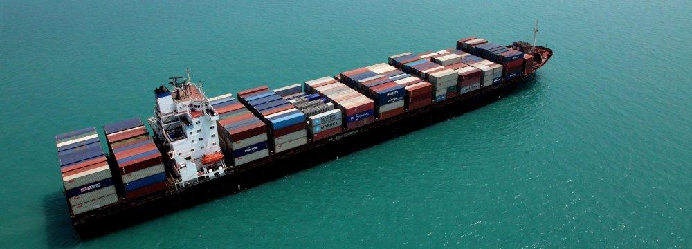 Iran's Fiscal 2021-20 Import Bill: $38b