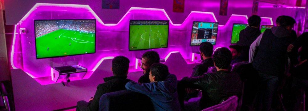Sony PlayStation Dominates Iran Console Game Market