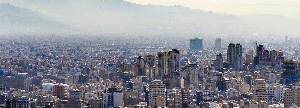 Lingering Recession in Tehran Housing Market