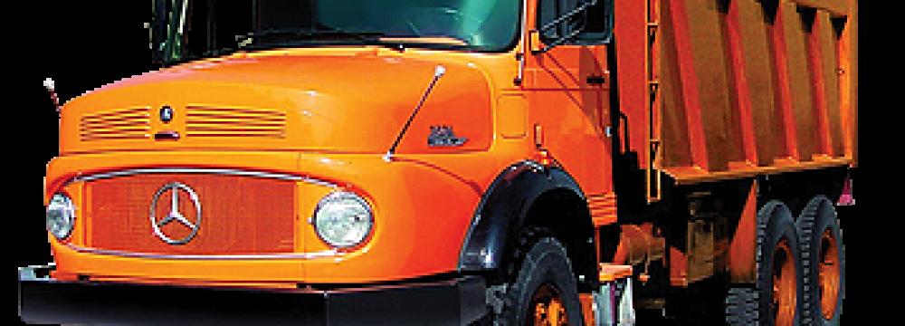 Steep Rise in Diesel Consumption in Iran