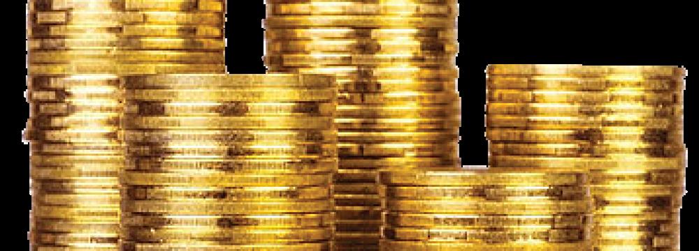 Forex, Gold Edge Up in Tehran's Market