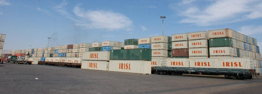Iran: Imports of Essential Goods Top $4.6 Billion (Mar-Sep 2018)