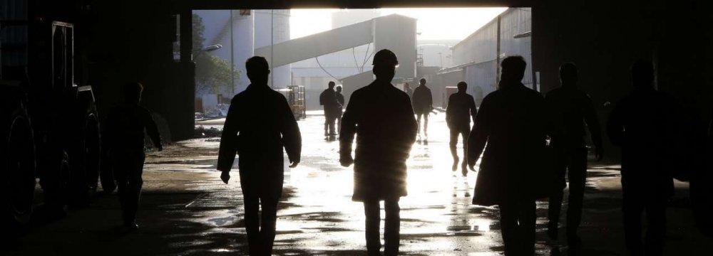 Iran: Minimum Wage to Rise by 21%
