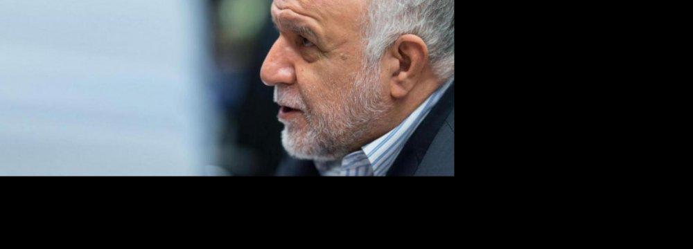 Iran, S. Arabia Discuss Oil Market
