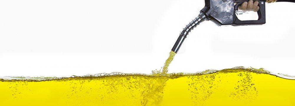 Essar Buys 6.3% Less Iran Oil