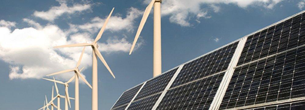 APEC Targets Doubling  of Renewable Energy