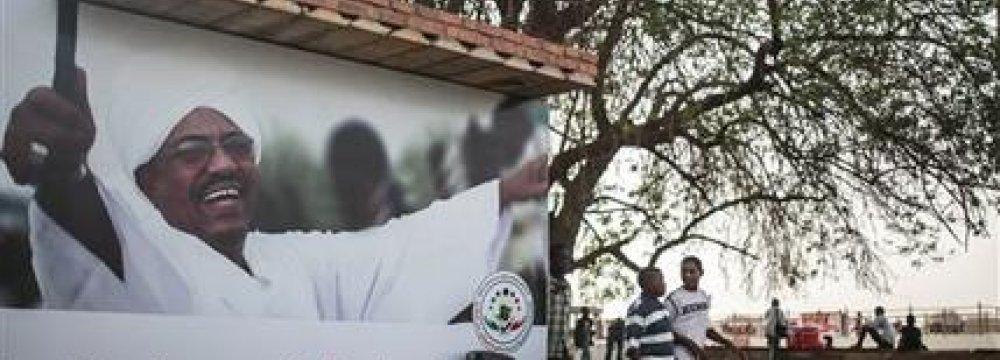 Bashir Set to Extend Rule