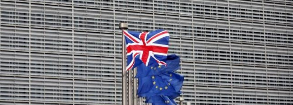 British Businesses Say EU Exit Would Hit Economy