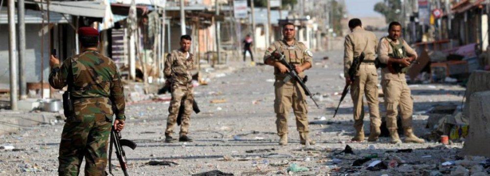 Islamic State Kills 24 Kurds