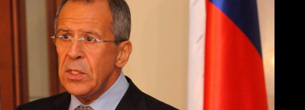 US Aims to Cut  EU-Russia Economic Ties