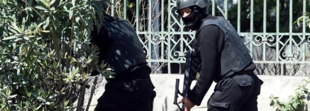 Gunmen Attack Tunisian Museum, Kill 7 Tourists