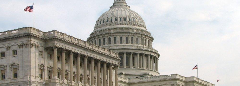Republicans Working to Salvage Legislation on Iran