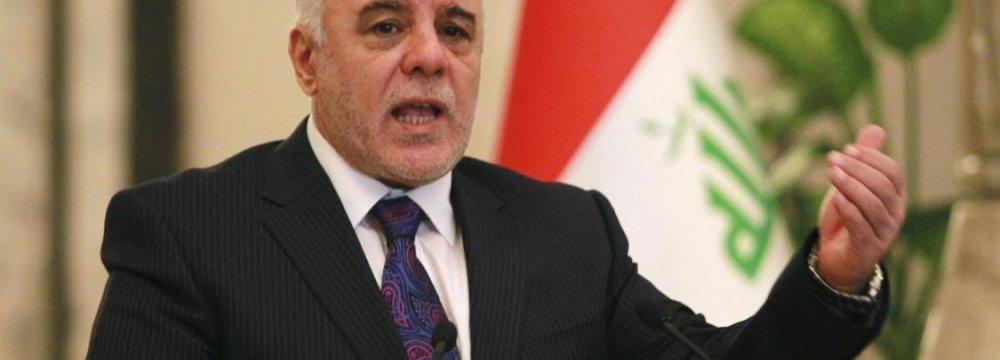 Iraq Wants Better Ties