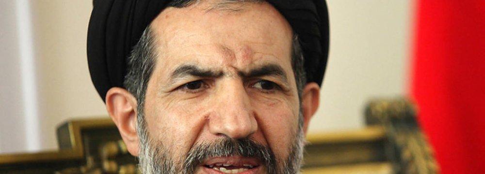 Tehran's Key Role