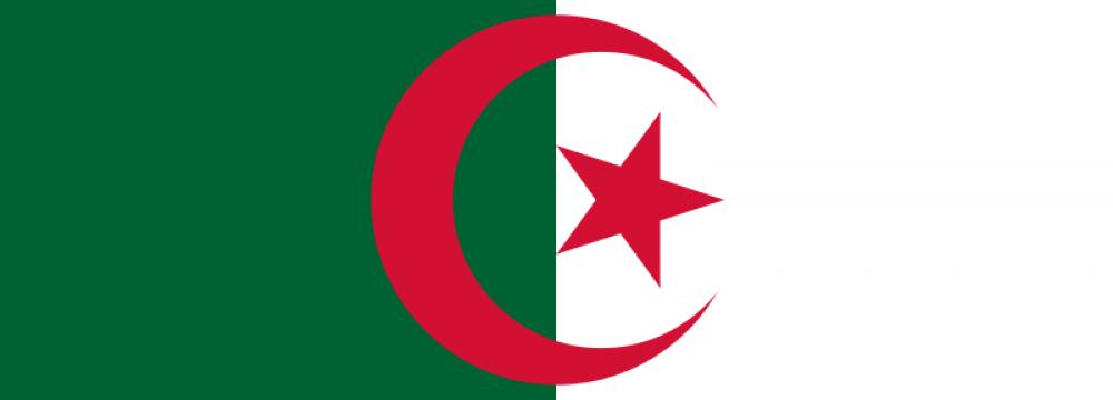 Algeria Ties