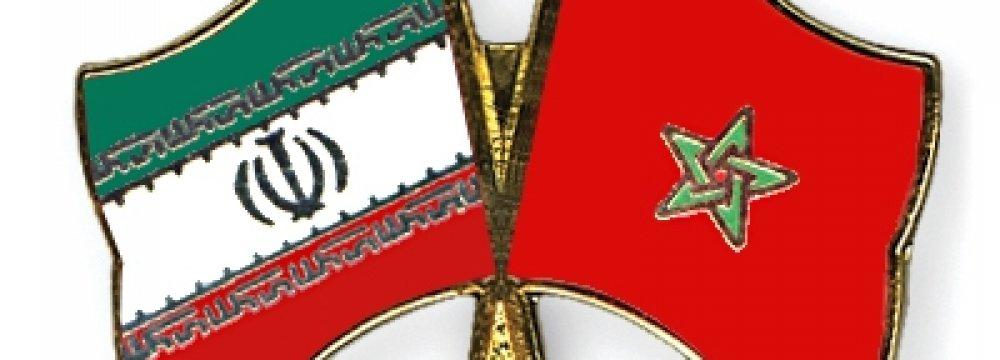Morocco Ties