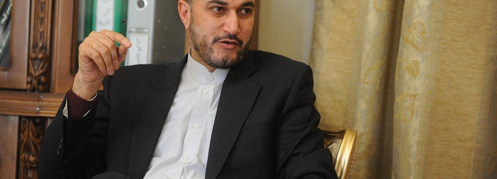 Steps Taken to Start Saudi Dialogue