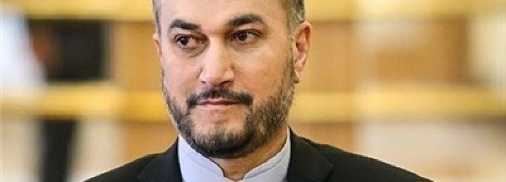 Riyadh Urged to Stop Yemen War