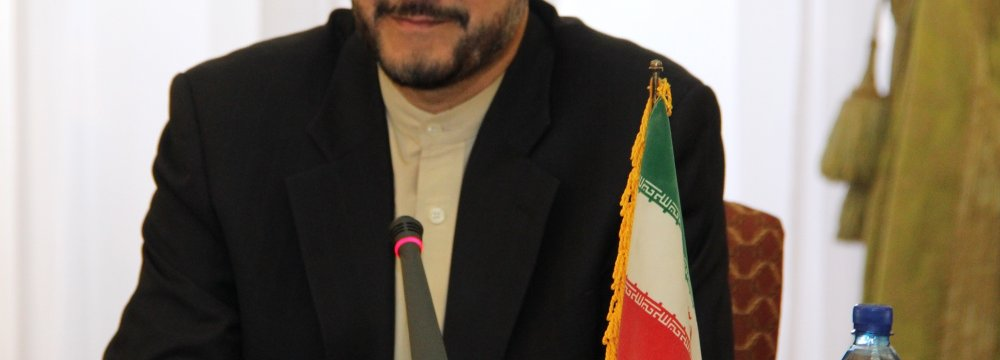 Deputy FM, ICRC Chief Discuss Aid to Yemen
