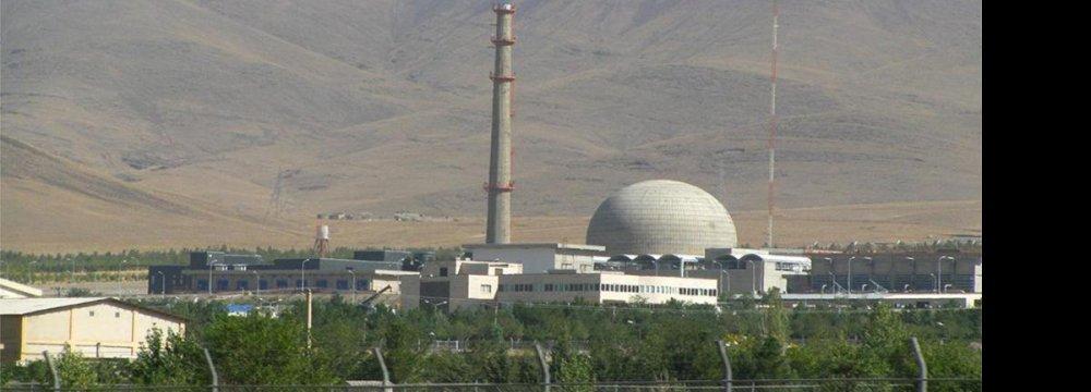 JCPOA in Final Stretch