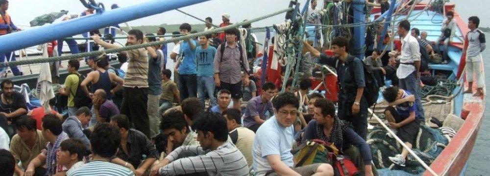 Policy on Return of Asylum Seekers