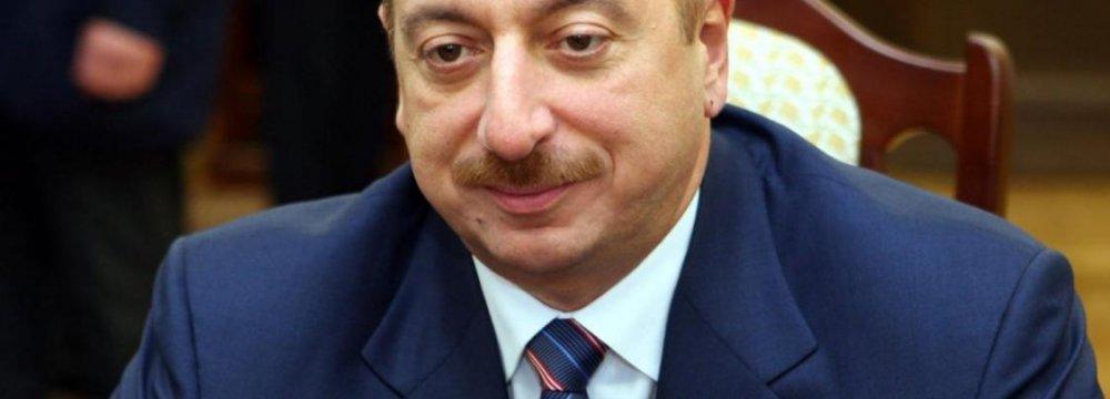 Room for Better Azeri Ties