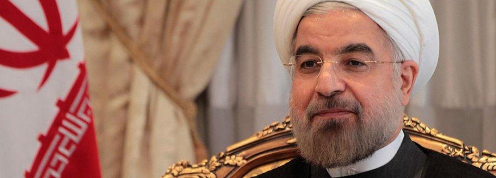 Tehran, Baku Moving Toward Strategic Ties