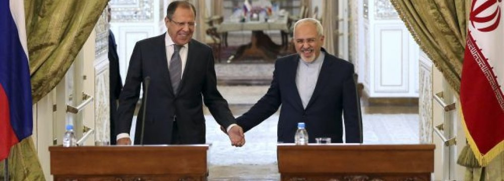 Bilateral Nuclear Consultations