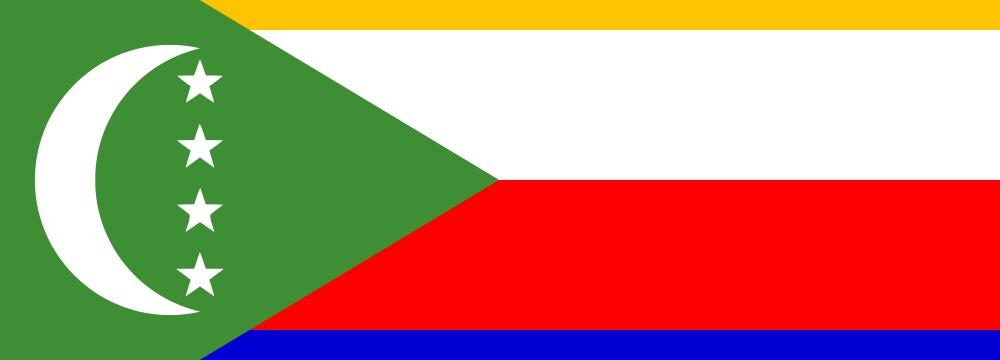 Comoros Severs Ties