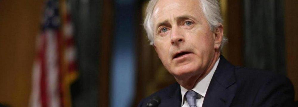 Senator Asks Obama to  Reconsider Iran Policy