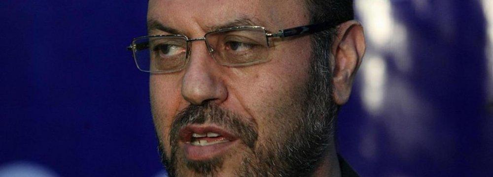 Defense Chief to Visit Iraq