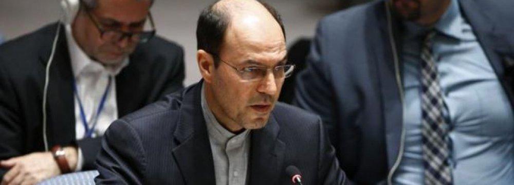 Alarm Raised Over NPT  Loss of Credibility