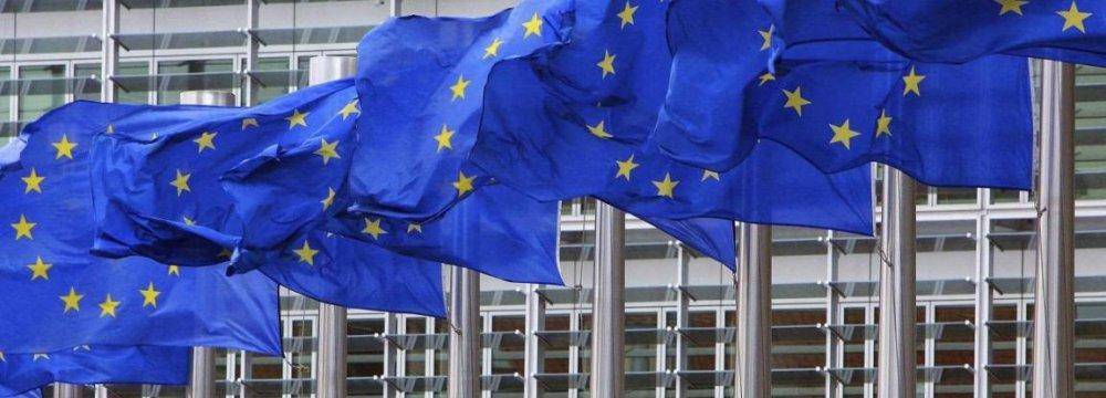 EU Extends Iran Sanctions Relief