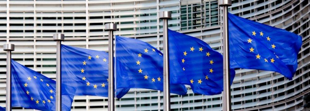 EU Denies Sanctions Report