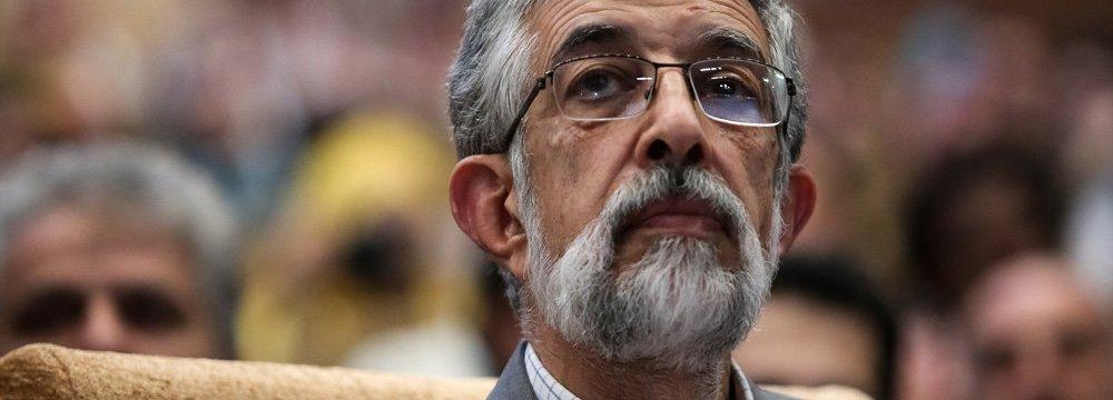 Spokesman for Principlists Elected