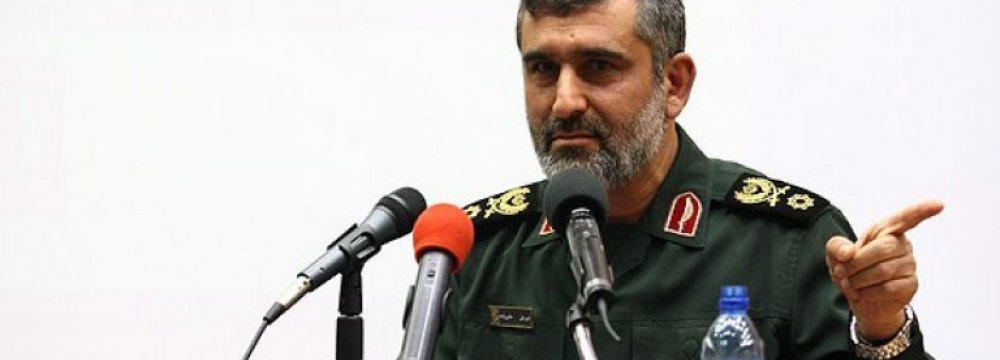IRGC to Stage Missile Drills