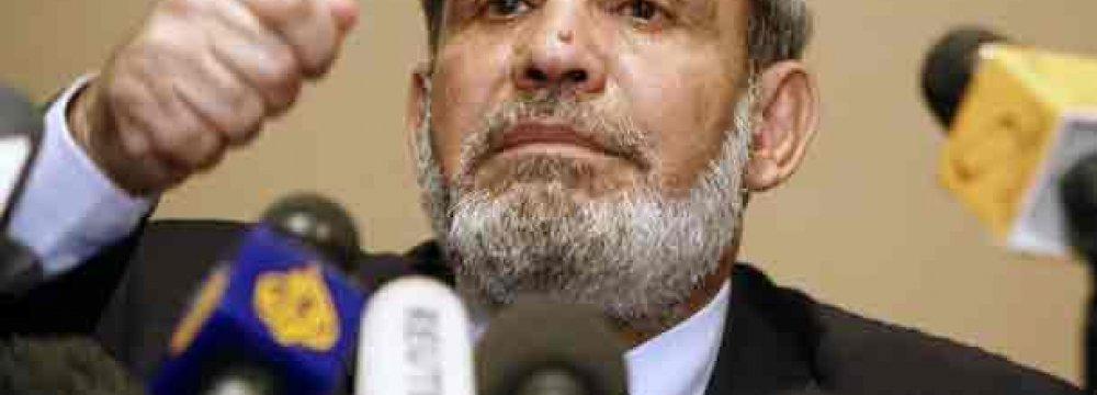 Hamas Ties