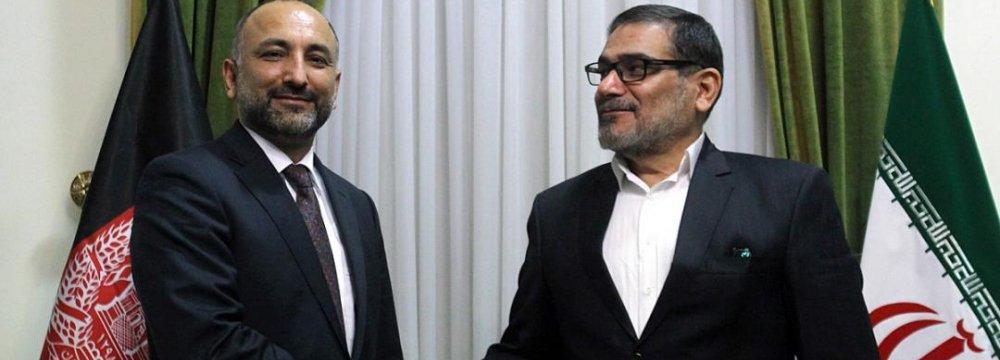 Foreign Forces' Exit Sets Stage for Enhanced Afghan Bonds