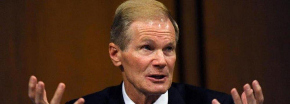 US Senators Divided on Nuclear Talks
