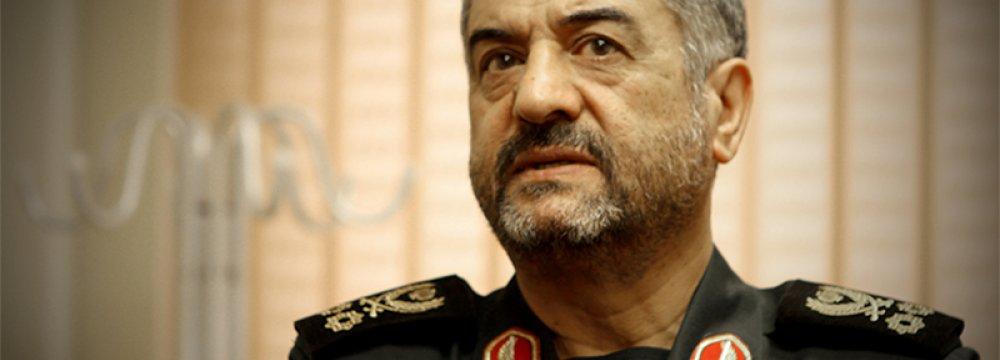 IRGC Regional Achievements Highlighted