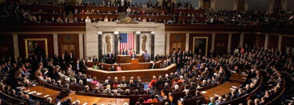 US Senate to Vote on Iran Bill Today