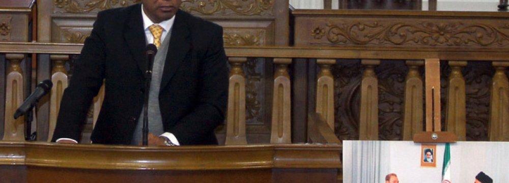 Anniversary of Resumption of Cuba Ties Marked