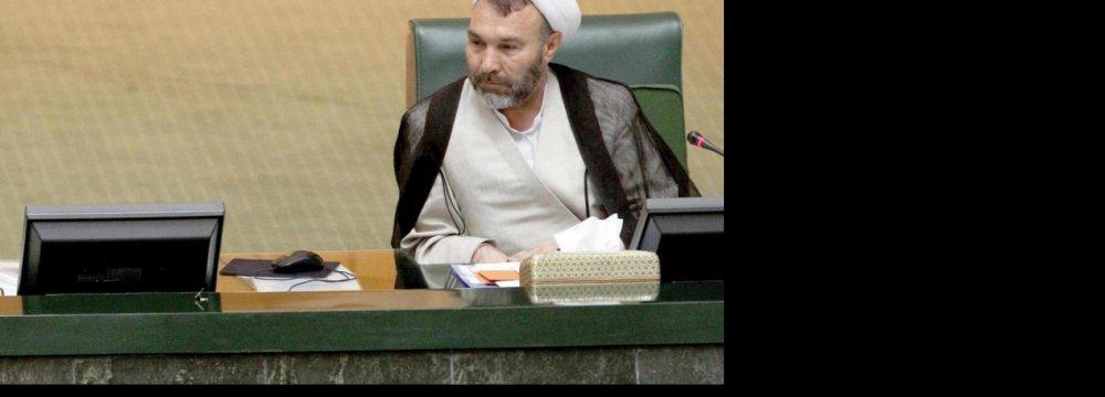 Majlis to Oversee JCPOA Enforcement