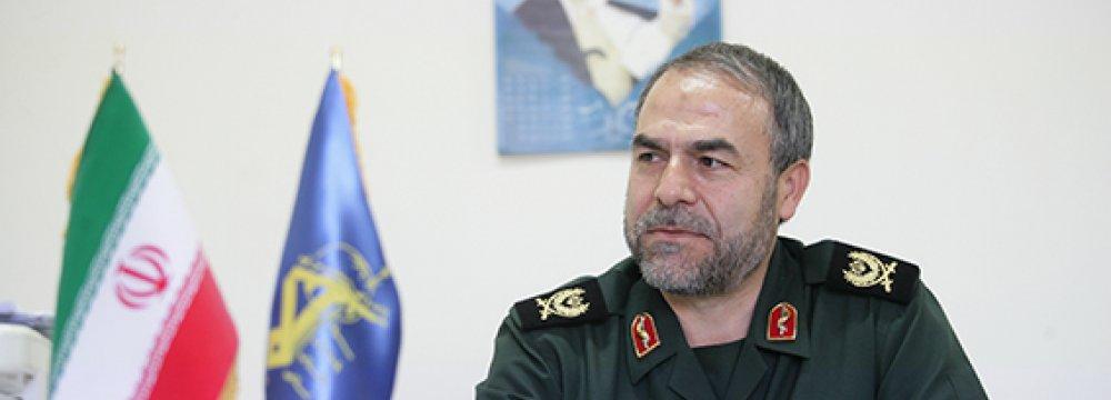 General Deplores Ankara's Inaction in Kobane