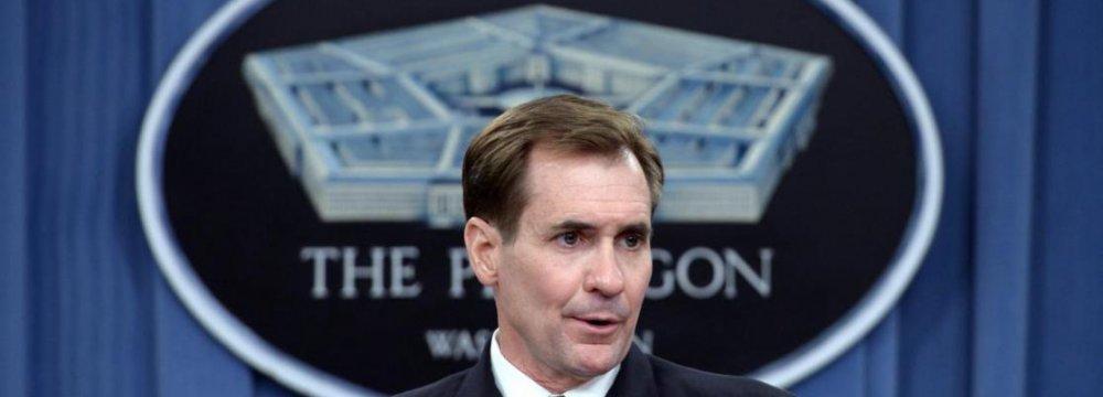 US: Tehran Key to Effective Syria Talks
