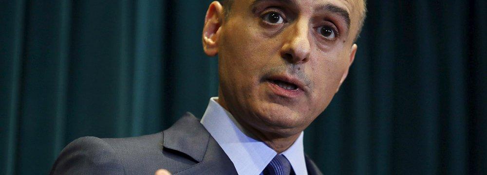 Saudi FM Changes Tack on Ties